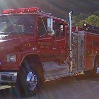 Myrtle Creek Fire Department