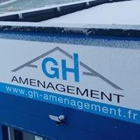 GH Aménagement - fabricant de meubles Guilliers