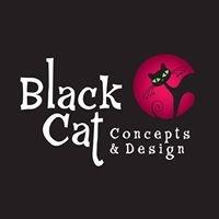 Black Cat Concepts and Design, Inc.