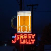 Jersey Lilly