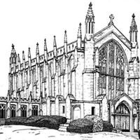 Trinity Parish of Newton Centre