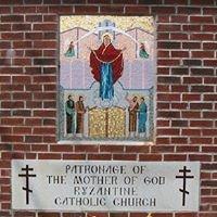 Patronage of the Mother of God Byzantine Catholic Church