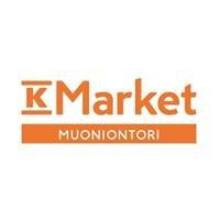 K-Market Muoniontori