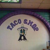 Taco Shop-Corsicana TX