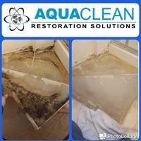 Aqua Clean and Restoration Solutions