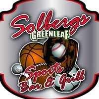 Solbergs Greenleaf Sports Bar & Grill