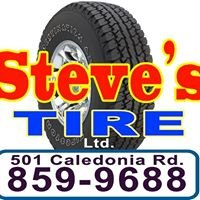 Steve's Tire