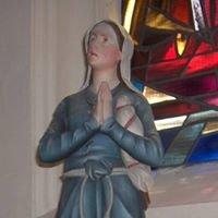 Basilique Sainte Jeanne d'Arc - Domremy la Pucelle 88