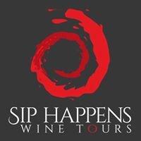 Sip Happens Wine Tours