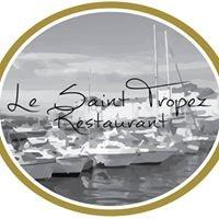 Le Saint Tropez Restaurant