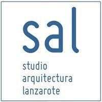 SAL Studio Arquitectura Lanzarote