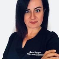 Genni Vesprini Skincare Specialist