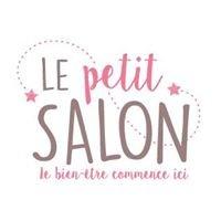 Le petit salon Institut de Beauté à Villereal