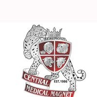 Central Medical Magnet High School
