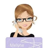 Melyne Télé secrétariat