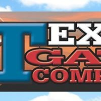 Texas Gate Company