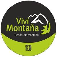 Viví Montaña Tienda de Montaña