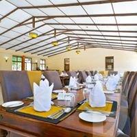 Sagana Getaway Resort Kenya
