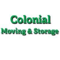 Colonial Moving & Storage