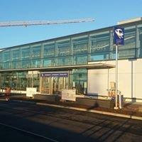 Helsinki-Vantaa Airport T1