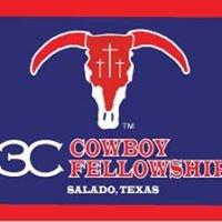 3C Cowboy Fellowship