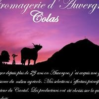 Fromagerie Colas