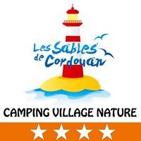 Camping les Sables de Cordouan - La Palmyre
