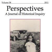 International History Student Journal Association