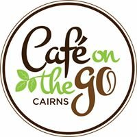 Cafe on the go Cairns