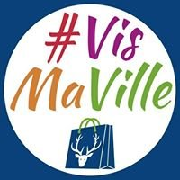 Association des commerçants et artisans de Rambouillet #vismaville