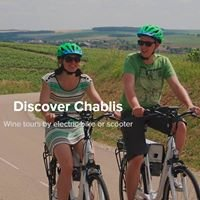 E-bike winetours