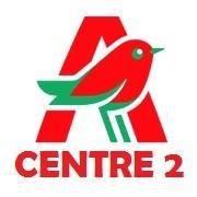 Auchan Saint Etienne Centre 2