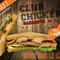 Chicken Délices Belfort
