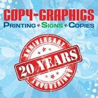 Copy-Graphics, Inc.