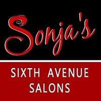 Sonjas Sixth Avenue Salons