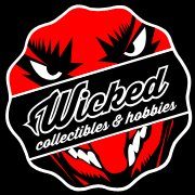 Wicked Collectables & Hobbies
