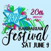 Barbarian Festival
