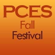 PCES Fall Festival Event
