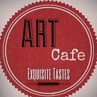 Art Cafe Lagos