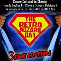 THE RETRO WIZARD DAY