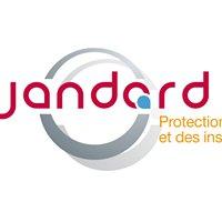 Jandard Métallerie Serrurerie - Lyon
