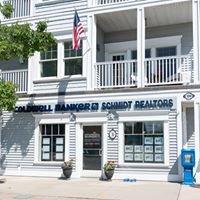 Coldwell Banker Schmidt Realtors - Elk Rapids