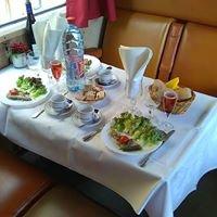AATY, Train de Puisaye, Tourisme, Restaurant
