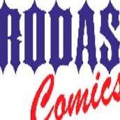 Rodas Comics