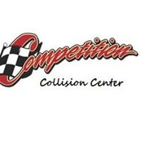 Competition Collision Center