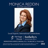 Monica Reddin Realtor