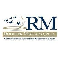 Rodefer Moss & Co, PLLC of Nashville
