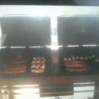 Big Mouth BBQ .Emory Texas