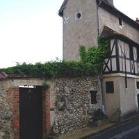 Sancerre - La maison du guetteur
