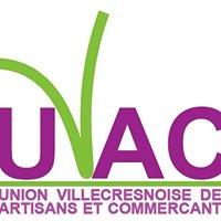 Uvac94 Union villecresnoise des artisans et commerçants